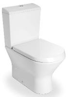 pack WC Nexo cuvette de WC évac. duale, réserv. 3/6 litres...
