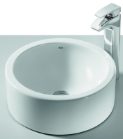 vasque Terra à poser Ø 39