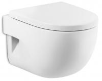 cuvette compacte de WC suspendue Meridian-N