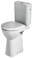 pack WC surélevé Access H48 cm (PMR) sortie horiz., rés. ...