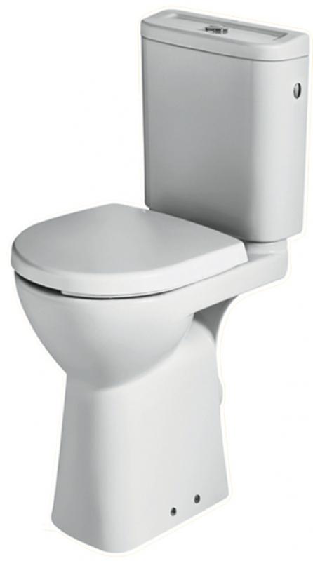 pack wc sur lev access h48 cm pmr sortie horiz r s 3 6l abat antibact rien. Black Bedroom Furniture Sets. Home Design Ideas