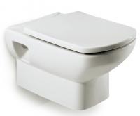 cuvette de WC suspendue Dama Senso