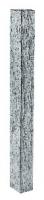 PIQUET DE SCHISTE COLORIS ARMOR - format : 88,5 x 10 x 7 cm
