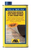 protection anti-tache pour pierre et grés cérame poli