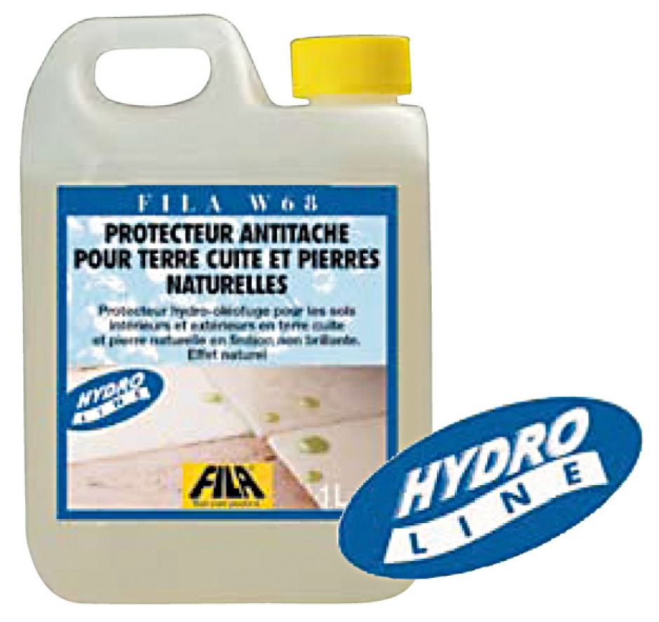Carrelage nettoyage et protection protection anti for Fila produit carrelage