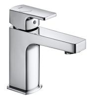 mitigeur lavabo monotrou L90 vidage clic-clac - finition chr...