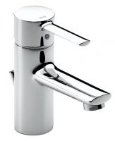 mitigeur lavabo monotrou Targa - finition chromé