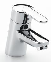 mitigeur lavabo monotrou Victoria-N - finition chromé