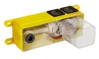 boîte d'encastrement Ondyna CS20000 pour robinetterie l...