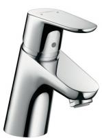 mitigeur lavabo monotrou Focus 70 CH3 - finition chromé...