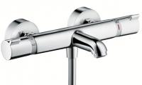 mitigeur bain-douche mural thermostatique Ecostat Comfort C3...