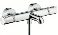 mitigeur bain-douche mural thermostatique Ecostat Comfort - ...