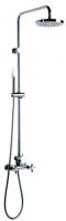 colonne Loft - H: 112,8 cm, l: 55,8 cm