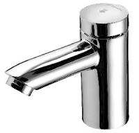 robinet lavabo Petit SC HD-K à poussoir souple - chr. - 6 �...