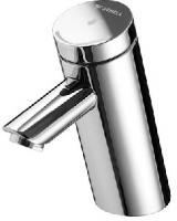 mitigeur lavabo Puris SC HD-M à poussoir souple - chr. - 2 ...