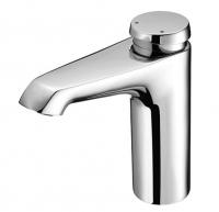 robinet lavabo Xeris SC HD-M à poussoir souple - chr. - 2 �...