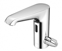 mitigeur lavabo électronique Xeris E-T HD-M - chr. - thermo...