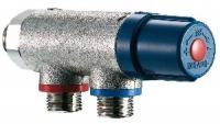 mitigeur Premix Compact - M 20x27 - débit 23 l/mn - longueu...