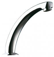 bec lavabo fixe - aérateur antitartre économiseur 6L/mn - ...