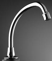 bec lavabo orientable - aérateur antitartre écono. 6L/mn -...