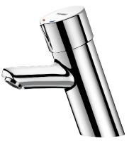 mitigeur lavabo Tempomix s/gorge - chr. - 20 s. - flexible e...