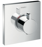 set de finition mitigeur thermostatique ShowerSelect - 59 L/...