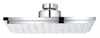douche Euphoria Cube 150 - 152 x 152 mm - économie d'ea...