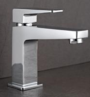 mitigeur lavabo monotrou Echo - chromé