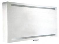 armoire de toilette Edition 300 - LxHxP: 1250x650x160 mm