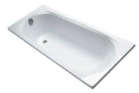 baignoire à encastrer Ulysse 140 x 70 cm