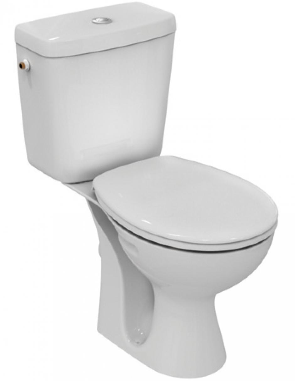 salle de bain cuvette wc cuvette ulysse 2 65 5 x 35 cm sortie horizontale. Black Bedroom Furniture Sets. Home Design Ideas