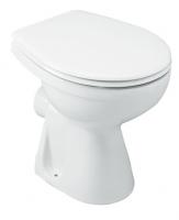 cuvette seule de WC indépendante Kheops sortie horizontale...