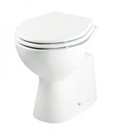 cuvette seule de WC indépendante Kheops sortie verticale...