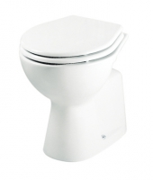cuvette seule de WC indépendante Matura sortie verticale...