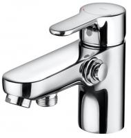 mitigeur bain-douche monotrou L20 - finition chromé