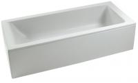 baignoire à encastrer Connect 150 x 70 cm