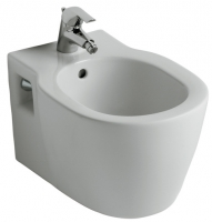 bidet suspendu Connect