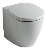 cuvette de WC indépendante Connect sortie horizontale