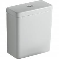 réservoir WC Connect cube alimentation dessous