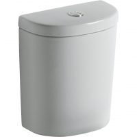 réservoir WC Connect arc alimentation dessous
