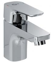 mitigeur lavabo monotrou Kheops à bec fixe - chromé...