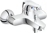 mitigeur bain douche mural Cerasprint - chromé