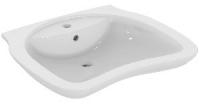 lavabo Matura 2 65 x 55 cm - avec trop plein - spécialement...