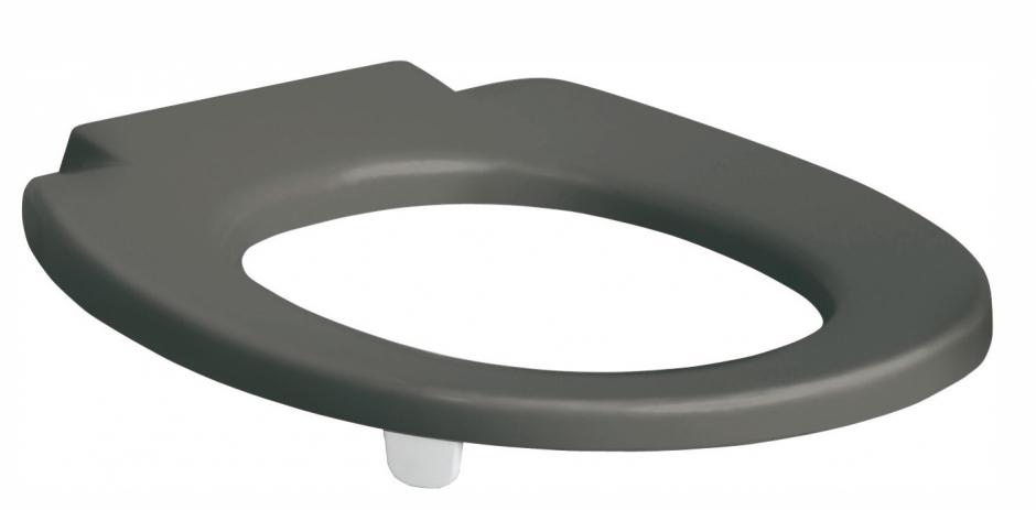 salle de bain abattant wc abattant wc simple avec ergots de blocage. Black Bedroom Furniture Sets. Home Design Ideas