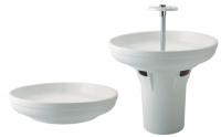 lavabo circulaire Contour 21 Ø 95 cm