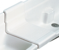 couvre-joint pour lavabo Thoiry 808.615