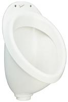 urinoir Applique 33 x 30 cm - pack prêt à poser