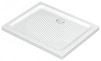 receveur rectangulaire à poser Connect 140 x 90 cm