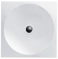 receveur carré Tonic 80 x 80 cm extra-plat - à encastrer...