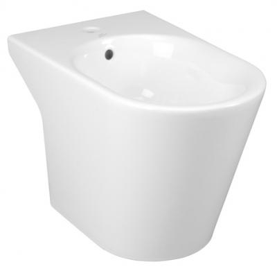 Salle de bain bidet poser bidet sur pied tonic for Bidet salle de bain